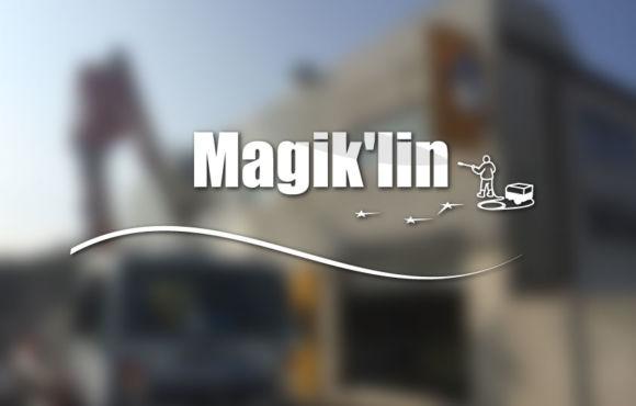 MAGIK'LIN