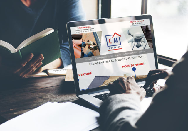 Conception site internet par agence de communication meaux 77