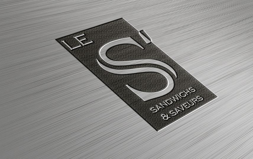 Conception de logo par La stratégie Créative agence de communication meaux