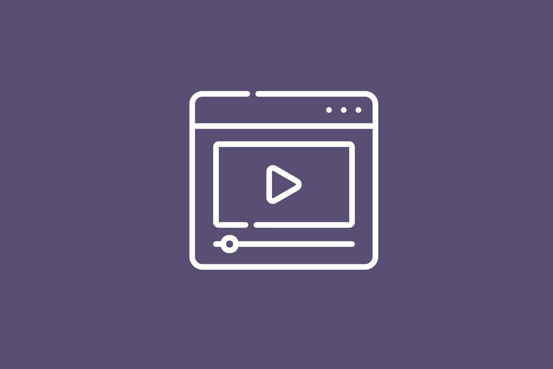 Conception de vidéo