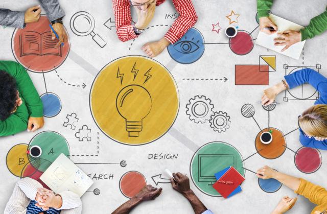 La Stratégie Créative conseil en communication