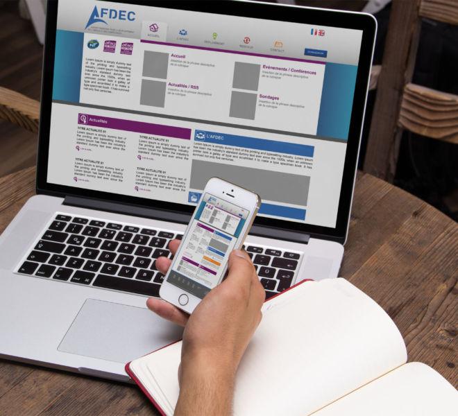 Conception site internet par gance de communication meaux 77