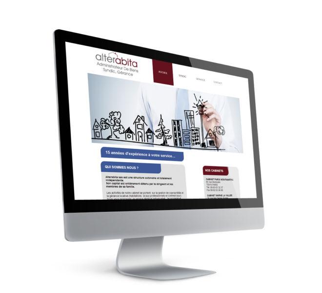 Création site internet par La Stratégie Créative agence web meaux 77