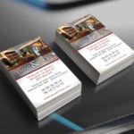 conception carte de visite par agence de com meaux 77