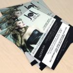 Conception flyer salon de coiffure par agence de communication meaux 77