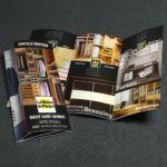 conception depliant 3 volets boutiques par agence de communication meaux 77