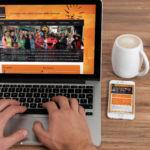 développement site web par agence web meaux 77