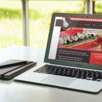 conception site internet restaurant par agence de communication meaux 77