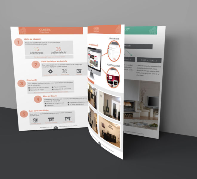 Conception Catalogue par La Stratégie Créative Agence de communication Meaux 77