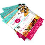 création de flyer restaurant par agence de communication meaux 77