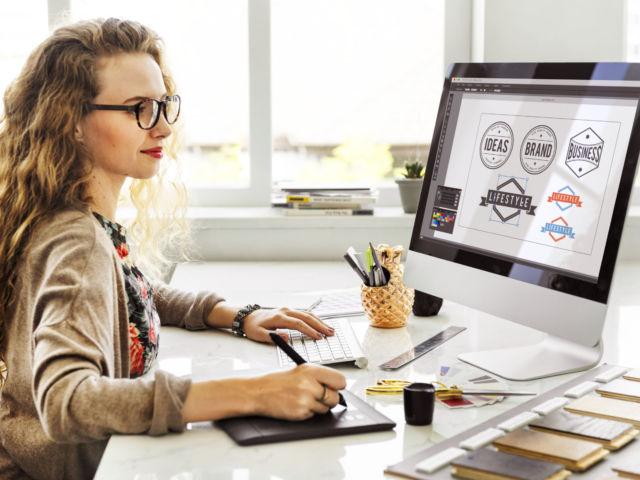 vectorisation du logo par agence de communication Meaux 77