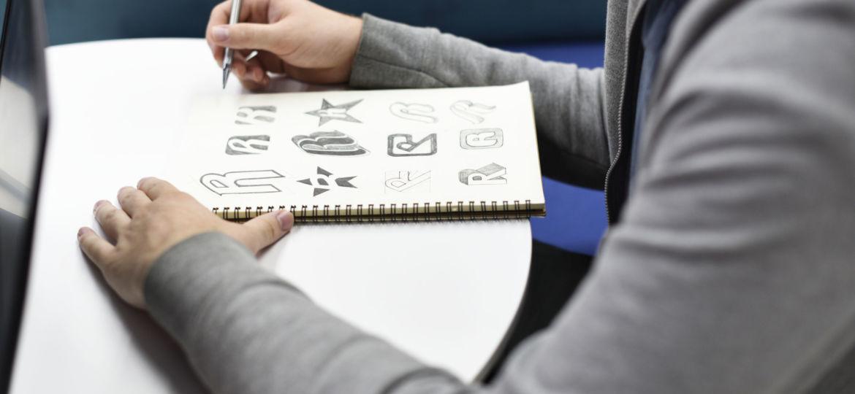 création logo par agence de communication La Stratégie créative Meaux 77