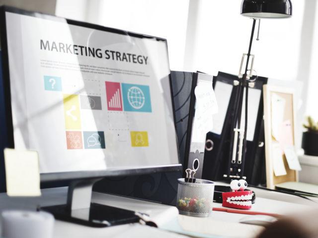 stratégie de communication et marketing